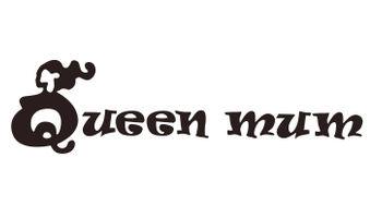Queen Mum Logo