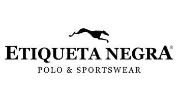 ETIQUETA NEGRA POLO & SPORTSWEAR Logo