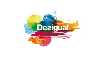 Desigual Logo
