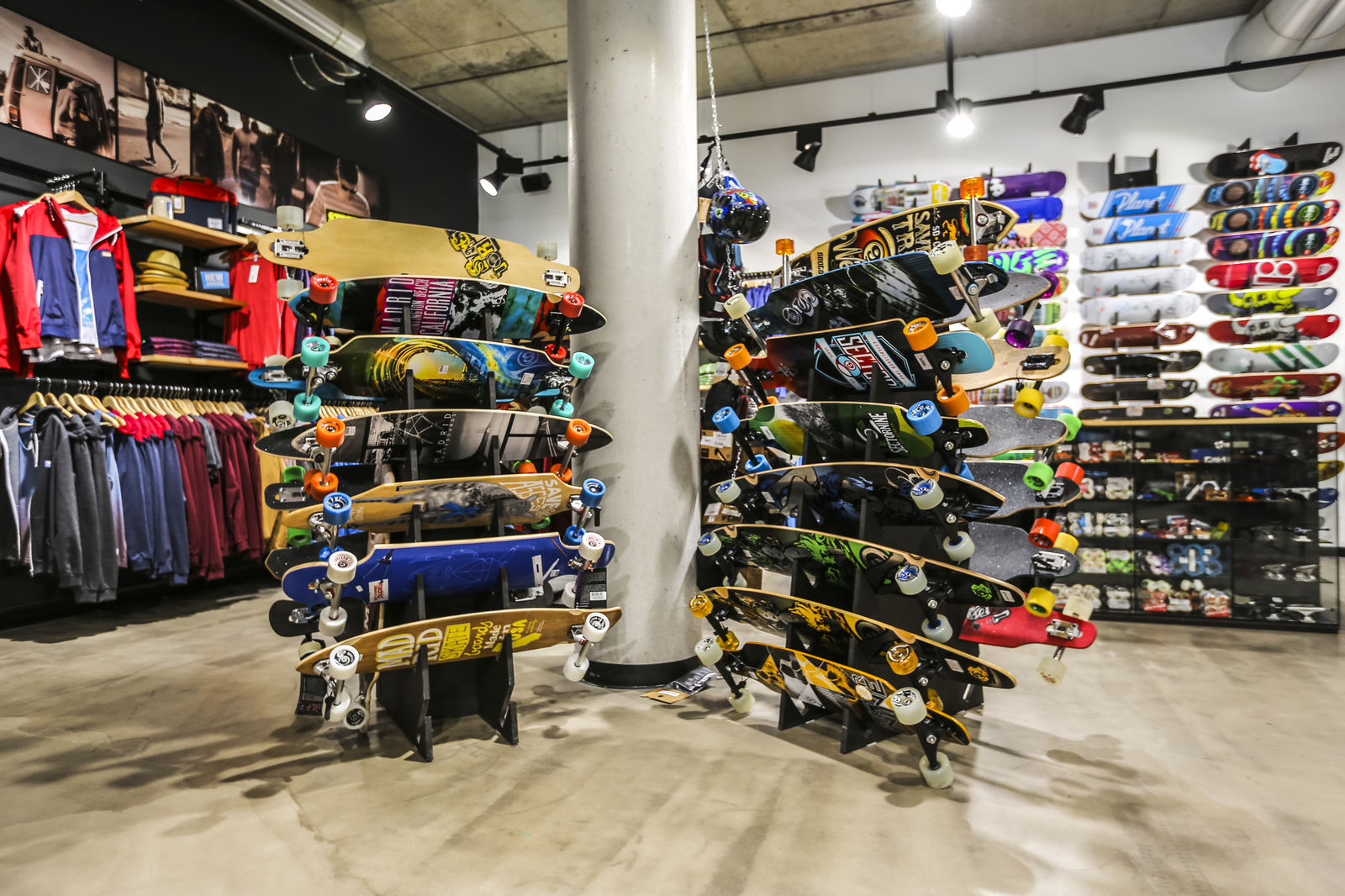 Planet Sports Store in Karlsruhe (Bild 7)
