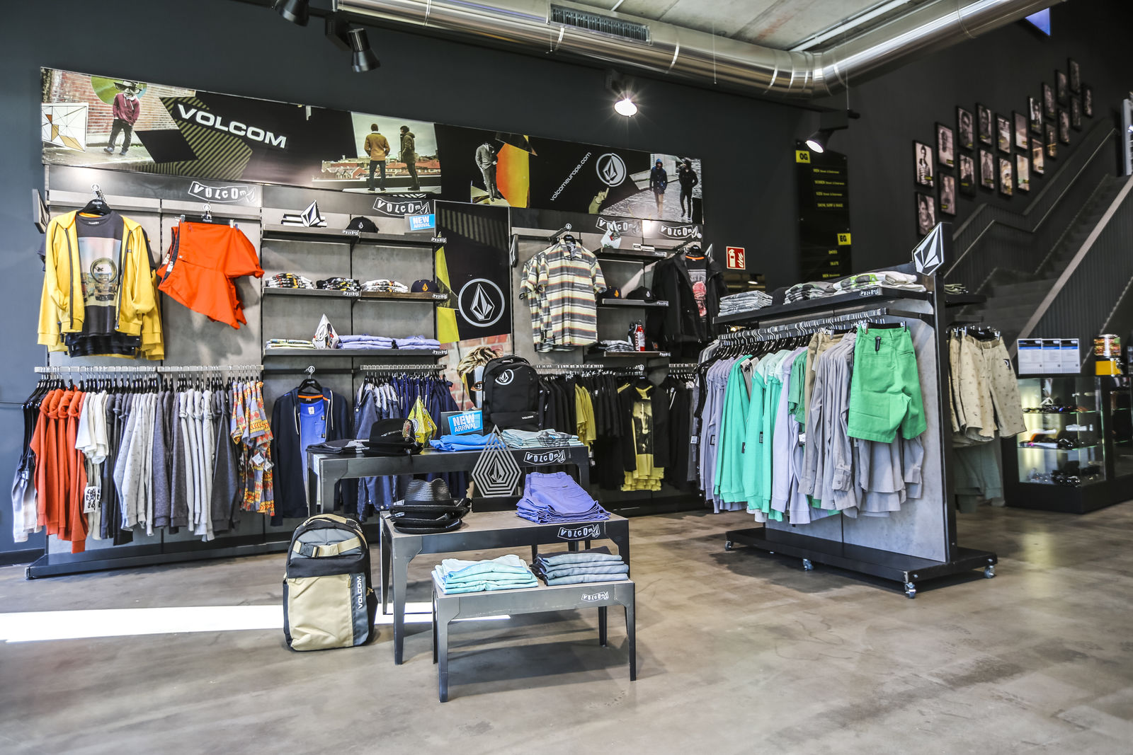 Planet Sports Store in Karlsruhe (Bild 10)