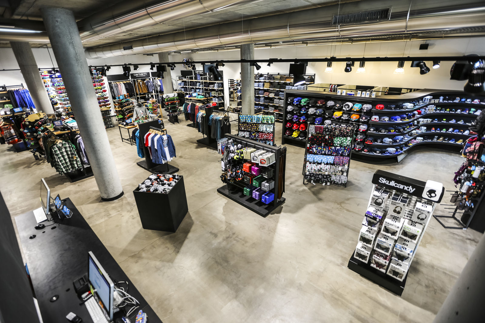 Planet Sports Store in Karlsruhe (Bild 11)