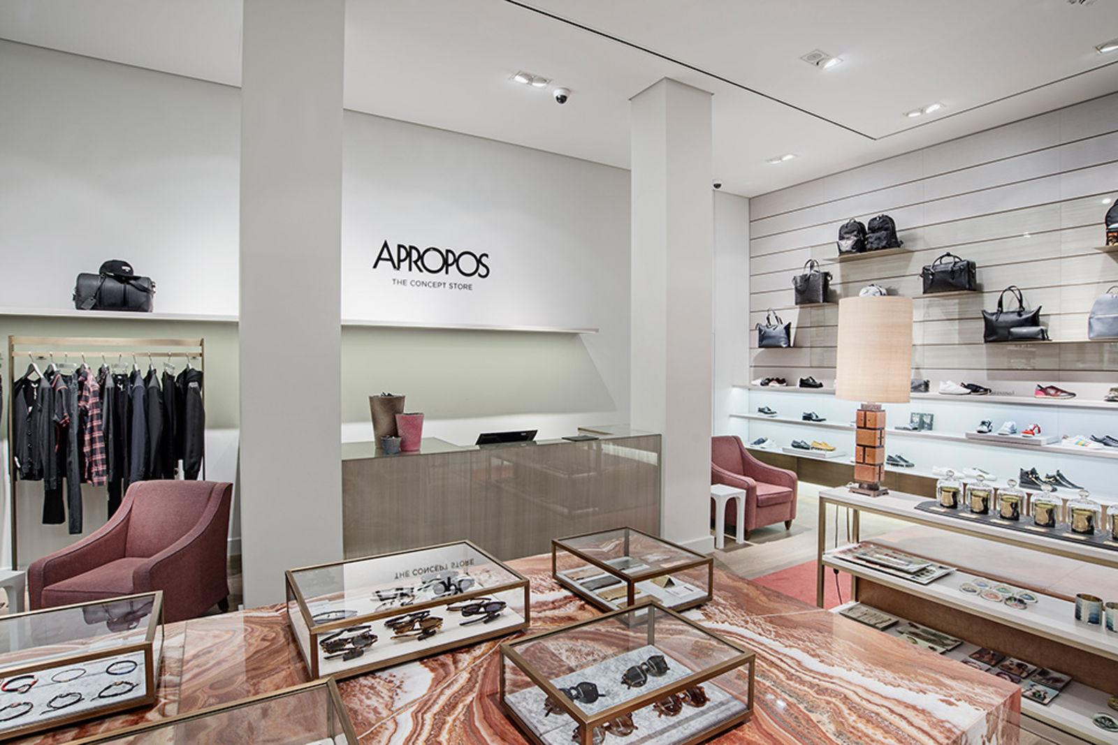 APROPOS The Concept Store in München (Bild 6)