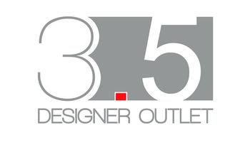 3.5 DESIGNER OUTLET Logo
