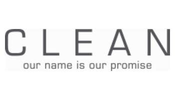 CLEAN Perfume Logo