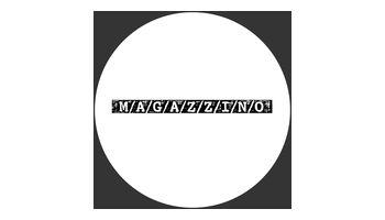 MAGAZZINO Logo