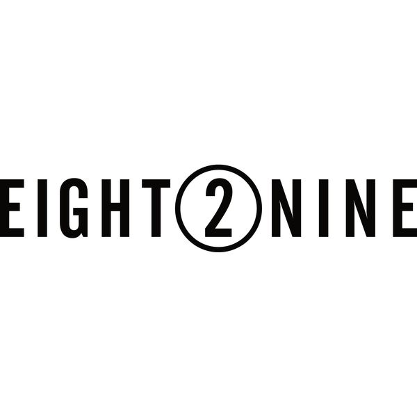 EIGHT2NINE Logo