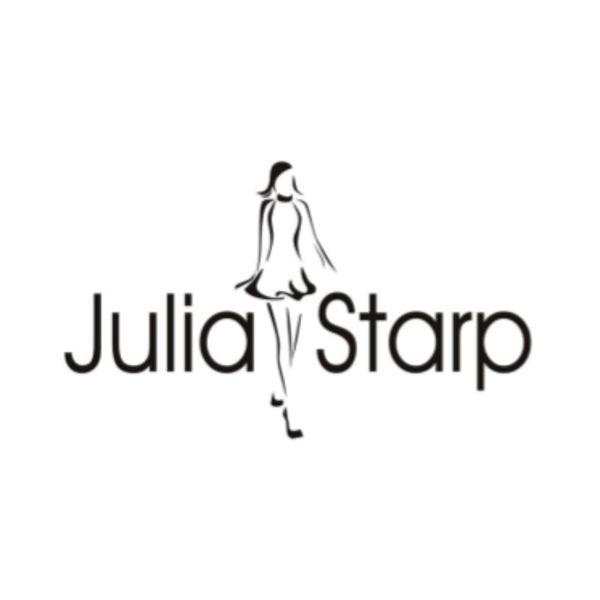 Julia Starp Logo