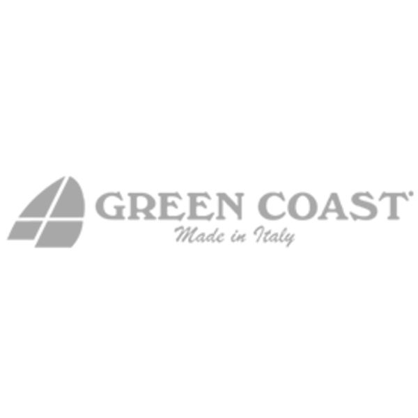 GREEN COAST Logo