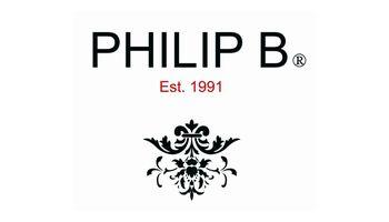 PHILIP B® Logo