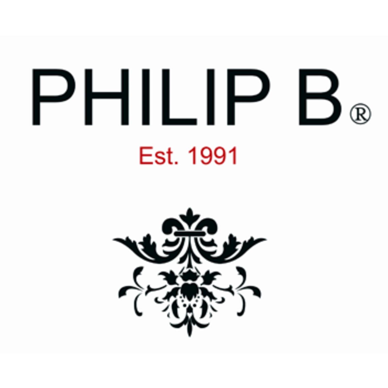 PHILIP B®