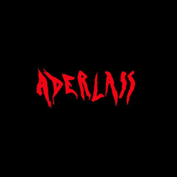 Aderlass Logo