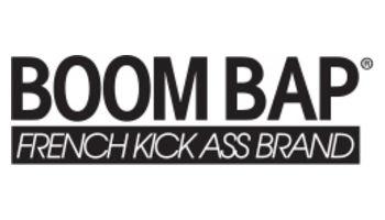 BOOM BAP© Logo