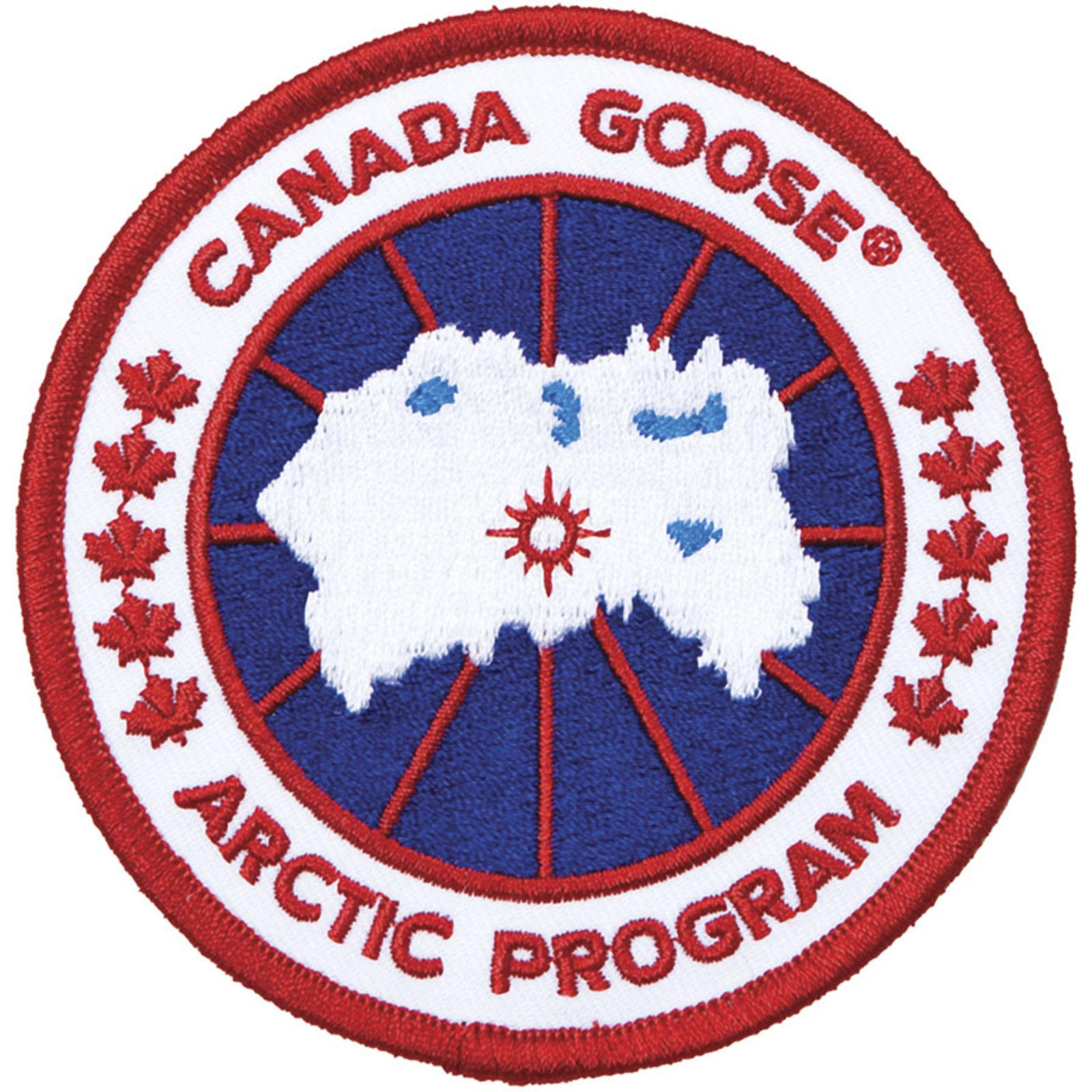 CANADA GOOSE (Image 1)
