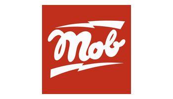 MOB Skateboards Logo