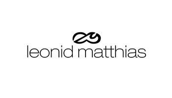 leonid matthias Logo