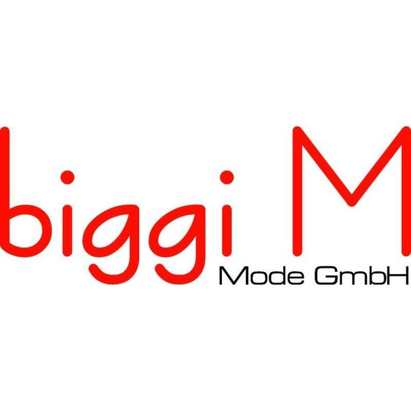 BIGGI M MODE Logo