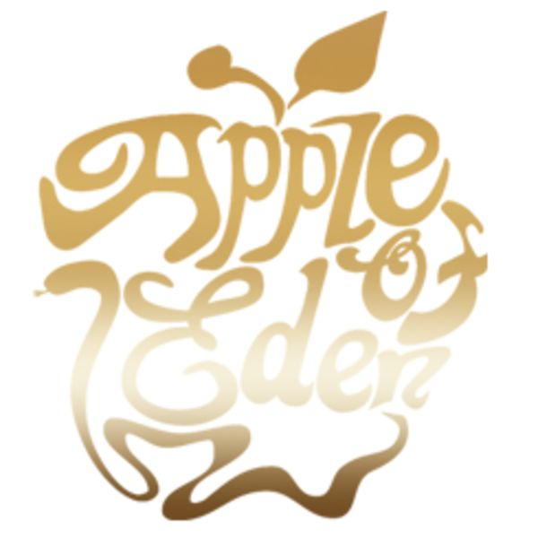 Apple of Eden ® Logo
