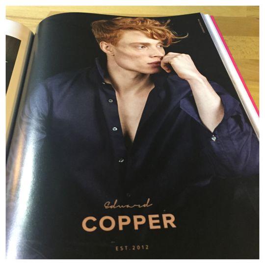 EDWARD COPPER (Bild 3)