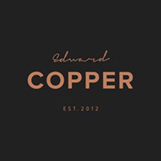 EDWARD COPPER (Bild 1)