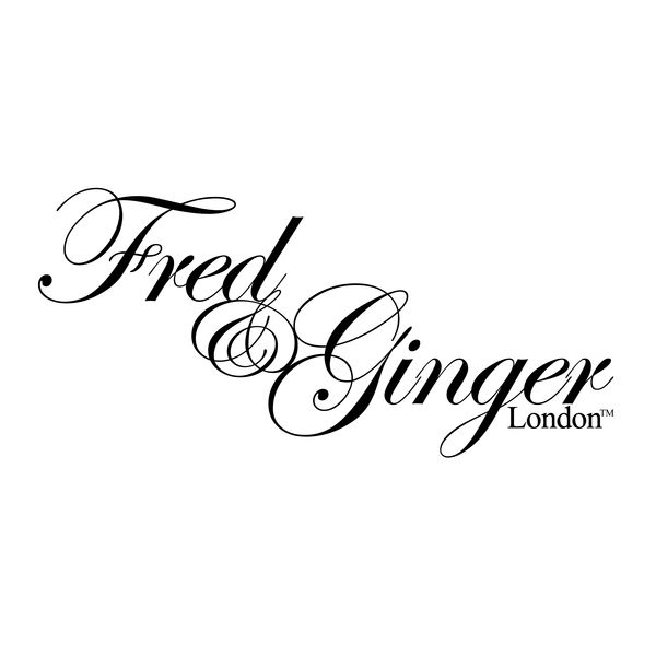 Fred & Ginger Logo