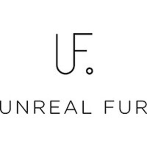 UNREAL FUR Logo