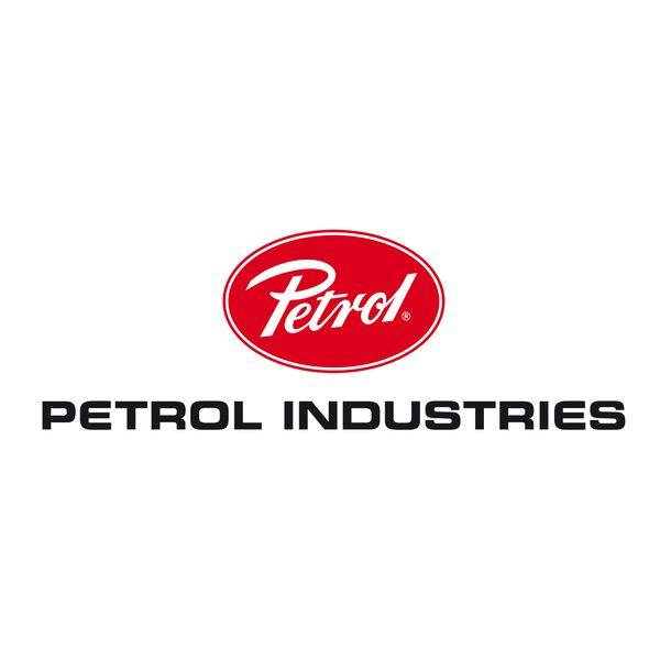 PETROL INDUSTRIES Logo