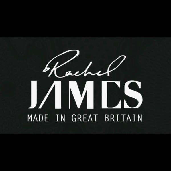 Rachel James Logo