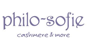philo-sofie Logo