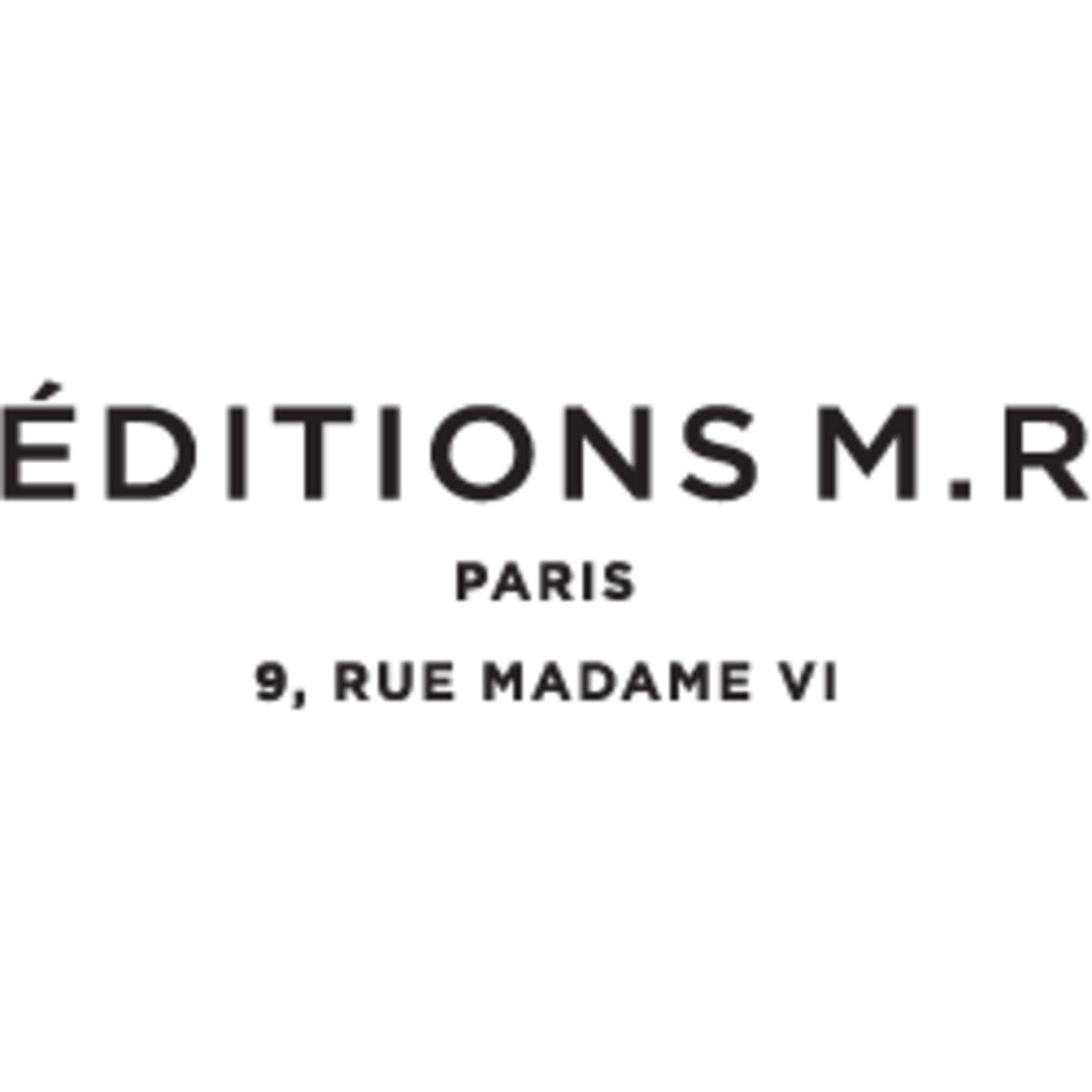 ÉDITIONS M.R.