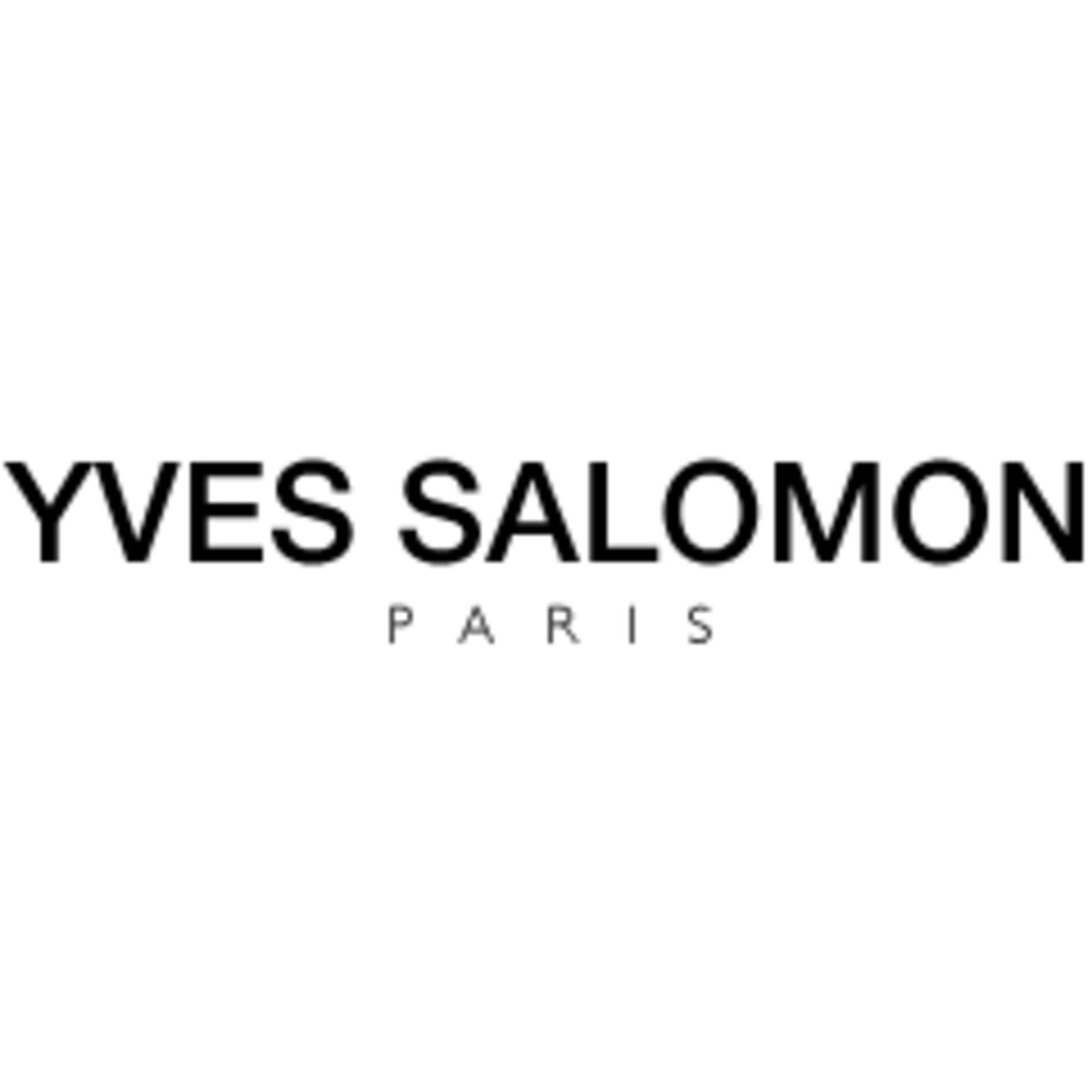 YVES SALOMON