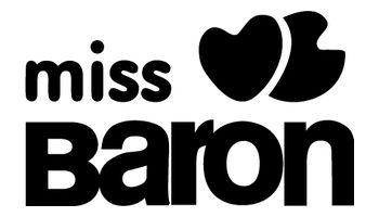 miss Baron Logo