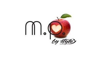 m.p. by style Logo
