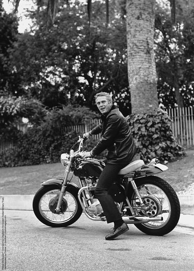 The Barbour International Steve McQueen™ Collection (Image 2)