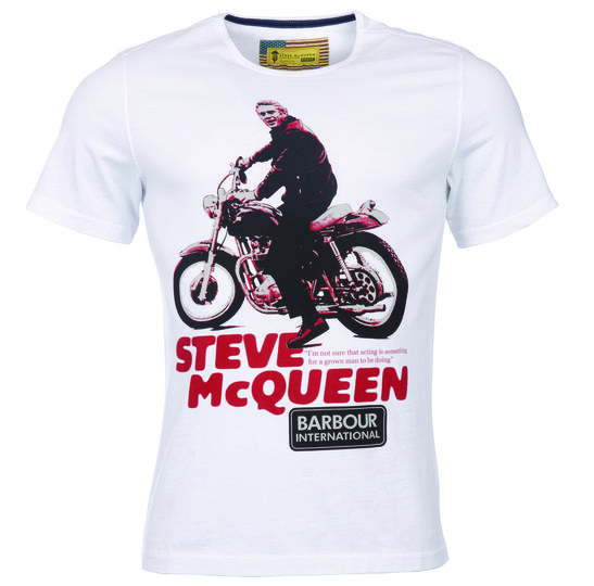 The Barbour International Steve McQueen™ Collection (Bild 3)