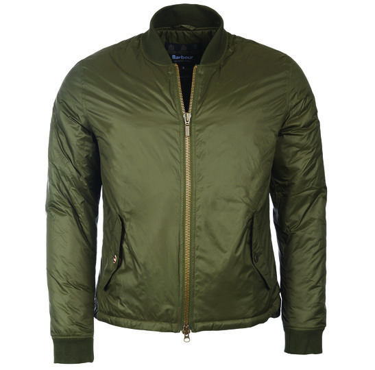 The Barbour International Steve McQueen™ Collection (Bild 6)