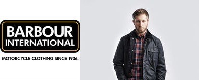 The Barbour International Steve McQueen™ Collection