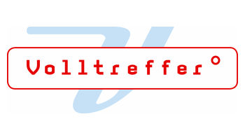 Volltreffer Logo