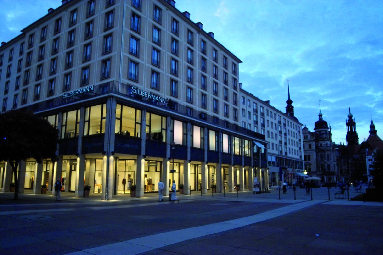 SILBERMANN in Dresden (Bild 4)