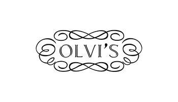 OLVI'S Logo