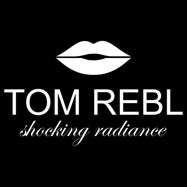 TOM REBL Logo