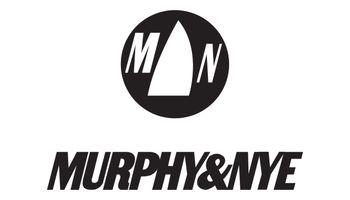 MURPHY & NYE Logo