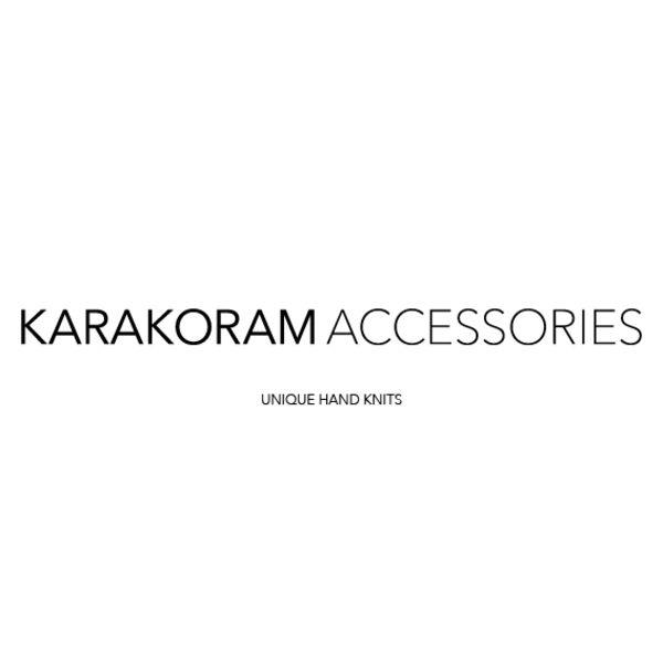 KARAKORAM Logo