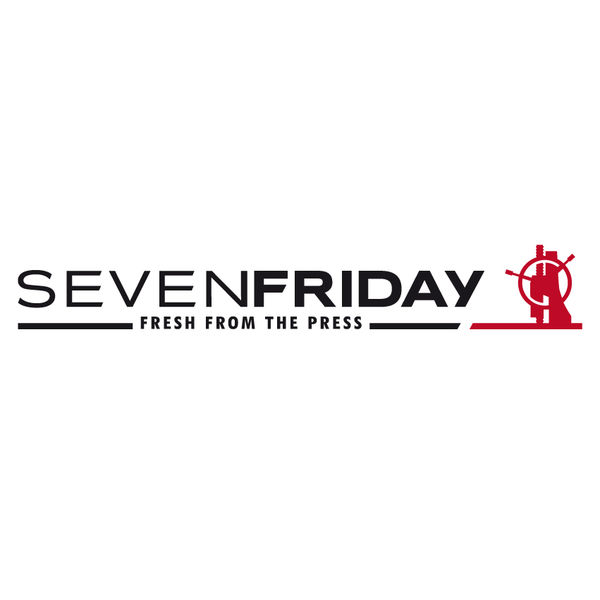 SEVENFRIDAY Logo