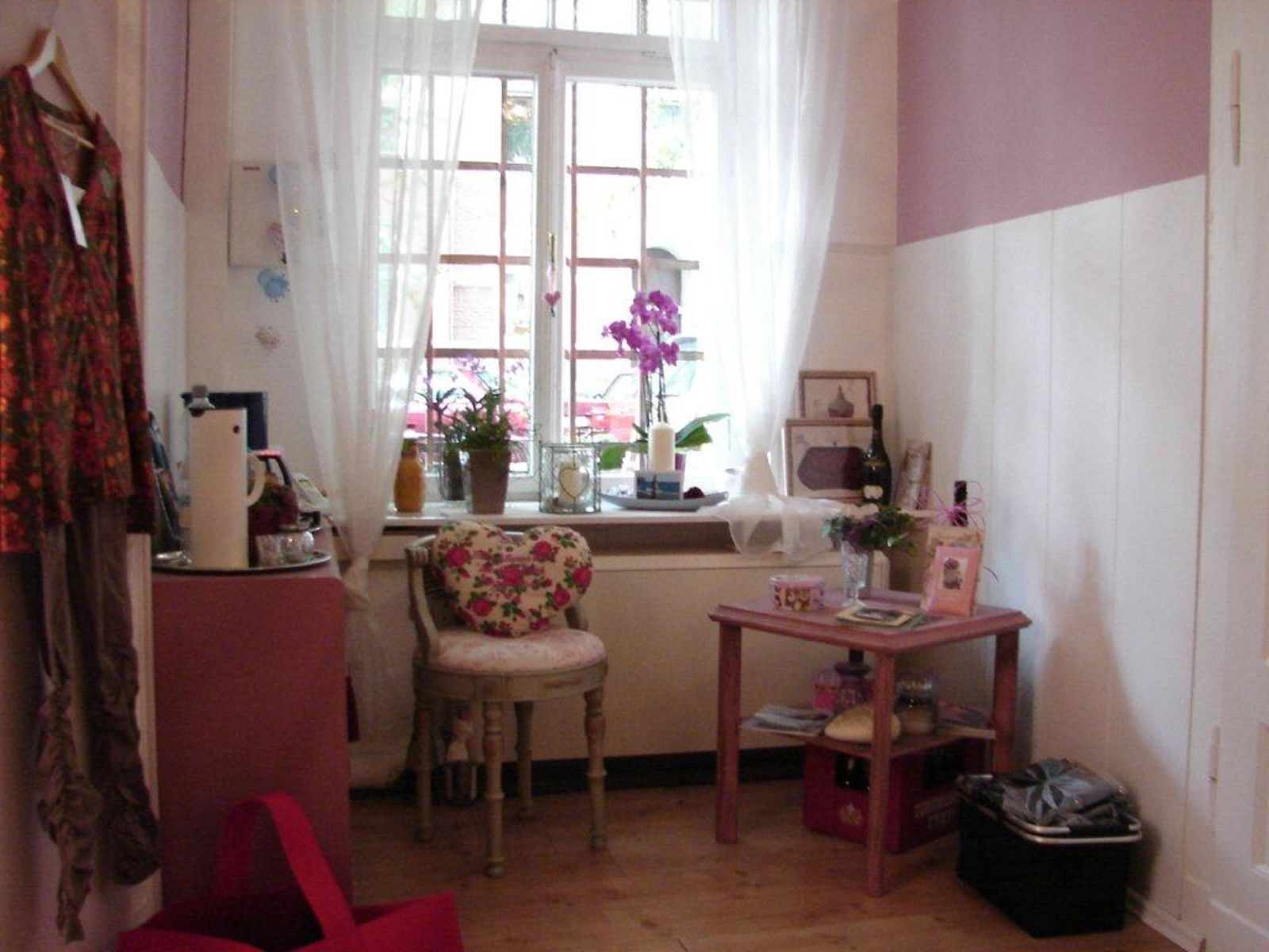 Freiraum im Ankleidezimmer in Dortmund (Bild 2)