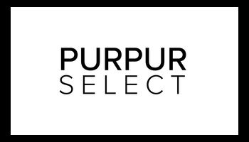 PURPUR select Logo