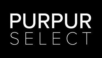 PURPUR select Logo