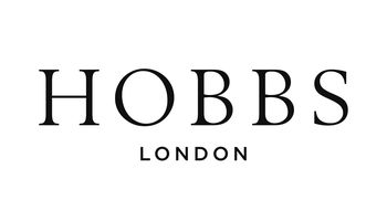 HOBBS London Logo