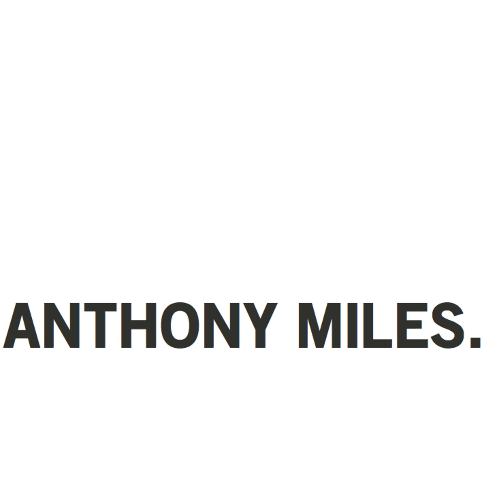 Anthony Miles.