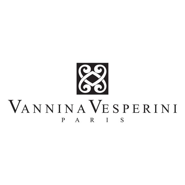 VANNINA VESPERINI Logo